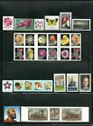 US 2019 YEAR SET COMMEMORATIVE POSTAGE STAMP 126 STAMPS MNH
