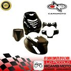 Set Fairing Plastic Piaggio Zip Sp LC 50 from 2000 2001 2002 2003 2004