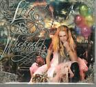 Lita Ford: Wicked Wonderland, 15 Track, Sealed CD
