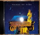 Kingdom Come Hands of Time  1991 CD / 849 329-2