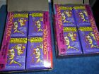 2 BOX LOT UNOPENED WAX BOX 1979 TOPPS STAR TREK 36 PACKS PER (72 TOTAL)