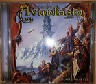 Avantasia - The Metal Opera: Part II 2002 CD / AFM 060-2 / Edguy