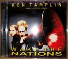 Ken Tamplin and Friends Wake the Nations 2003 CD+DVD / NTHEN45