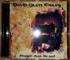 David Glen Eisley  Stranger From The Past 2000 CD / CDM 0901-709 / Giuffria