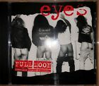 EYES  Full Moon (The Lost Studio Sessions) 1994 CD / ERCD 1008 / RARE