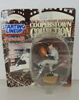 Hoyt Wilhelm Chicago White Sox 1997 MLB Cooperstown Action Figure / Trading Card