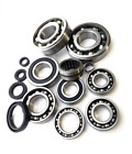 YZ426F WR426F Crank Shaft and Transmission Bearings and Seals Kit 00 01 02