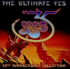 Yes The Ultimate Yes 35th Anniversary Collection 2 CD NEW