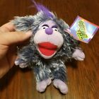 NEW Rare Treehouse Treetown Cush beanie doll