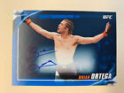 2019 Topps UFC Knockout MMA Cards 24