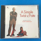 A  Simple Twist Of Fate Soundtrack CD