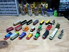 ERTL Diecast Lot of 22 Thomas & Friends Characters (Retired)