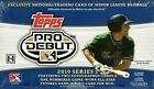 2010 Topps Pro Debut Series 2 Review 6