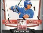Top 50 First Day Sales: 2010 Donruss Elite 11