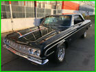 1964 Plymouth Belvedere 1964 Plymouth Belvedere Classic 413 V8 4 Speed Manual Trans 1k Miles on Build