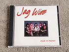 JAG WIRE - Made In Heaven - CD