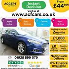 2015 BLUE FORD MONDEO 20 TDCI 180 TITANIUM DIESEL ESTATE CAR FINANCE FR 44 PW