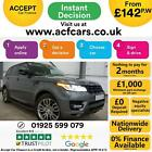 2014 GREY RANGE ROVER SPORT 30 SDV6 HSE DYNAMIC DIESEL CAR FINANCE FR 142 PW