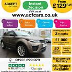 2017 BROWN RANGE ROVER EVOQUE 20 TD4 180 HSE DYNAMIC 4WD CAR FINANCE FR 129 PW