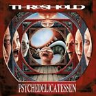 Threshold - Psychedelicatessen - ID23z - CD - New