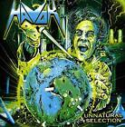 HAVOK - Unnatural Selection - ID99z - COMPACT DISC - New