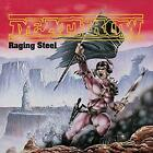 Deathrow - Raging Steel - ID3z - CD - New