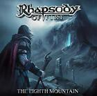 Rhapsody Of Fire - The Eighth Mountain - ID3z - CD - New
