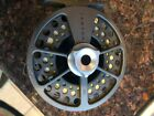 Waterworks Lamson Konic 35 Fly Reel with Sink tip line and backing