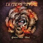 Letters from the Fire - Worth the Pain - ID3447z - CD - New