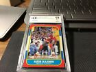 Hakeem Olajuwon Rookie Card Guide and Checklist 10