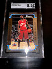 The Inside Story of the $95K 2003-04 Exquisite LeBron James Rookie Card 21