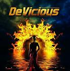 DeVicious - Reflections - ID3z - CD - New