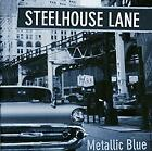 Steelhouse Lane - Metallic Blue - ID3z - CD - New