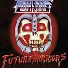 Atomkraft - Future Warriors - ID3z - CD - New