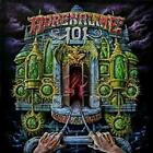 Adrenaline 101 - Demons In The Closet - ID3z - CD - New