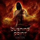 Burning Point - The Ignitor - ID3z - CD - New