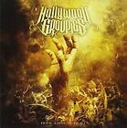 Hollywood Groupies - From Ashes to Light - ID3z - CD - New