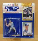 1990 STARTING LINEUP ROBIN YOUNT LOT OF 2 UNOPENDED