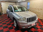 2007 Jeep Compass Sport 4x4 for $1000 dollars