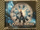 Lance King A Moment In Chiros CD (Balance Of Power)
