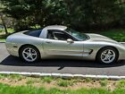 2001 Chevrolet Corvette No Reserve reviewing all reasonable offers