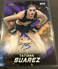 2020 Topps UFC Knockout MMA Cards 24