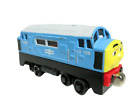 DIESEL D199 ~ Thomas and Friends Take N Play Along Diecast Train Engine AC10