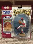Bob Gibson Signed/ Autographed 1995 Cooperstown Collection Starting Lineup