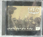 51.50 Illegally Insane Games People Play Original Cd ULTRA RARE