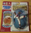 Starting Lineup Cooperstown Collection 1995 Cleveland Indians Satchel Paige New