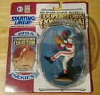 Starting Lineup Cooperstown Collection 1995 STL Cardinals Bob Gibson New
