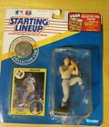 Starting Lineup 1991 Nolan Ryan Texas Rangers   With Card and Coin