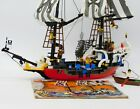 Lego Red Beards Runner Pirate Ship(6290)
