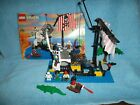 pirate lego 6296 shipwreck island